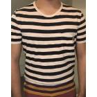 Tee-shirt BURBERRY Multicouleur