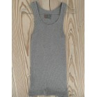 Tee-shirt HANES Gris, anthracite