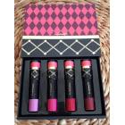 Rouge à lèvres MAC COSMETICS Teintes Rosées/Rouges