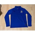 Polo NIKE Bleu, bleu marine, bleu turquoise