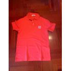 Polo STONE ISLAND Orange