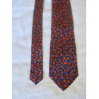 Cravate TED LAPIDUS Noir