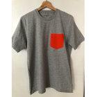 Tee-shirt CARHARTT Gris, anthracite