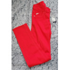 Pantalon slim, cigarette G-STAR Rouge, bordeaux