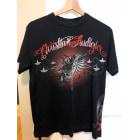 Tee-shirt CHRISTIAN AUDIGIER Noir