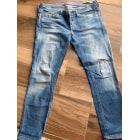 Jeans droit MELTIN' POT Jean