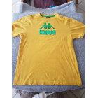 Tee-shirt KAPPA Jaune