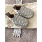 Chaussons EASY PEASY Gris, anthracite