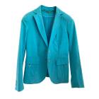 Veste GANT Bleu, bleu marine, bleu turquoise