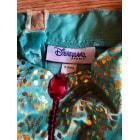 Faschingskostüm, Verkleidung DISNEY Vert turquoise