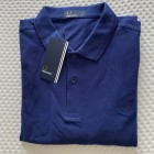Polo FRED PERRY Bleu, bleu marine, bleu turquoise