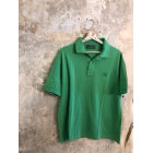 Polo FRED PERRY Vert