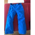 Pantalon de ski QUIKSILVER Bleu, bleu marine, bleu turquoise