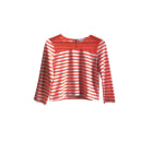 Top, tee-shirt CLAUDIE PIERLOT Orange