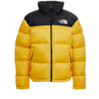 Doudoune THE NORTH FACE Jaune