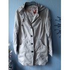 Imperméable, trench SUD EXPRESS Beige, camel