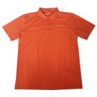 Polo NIKE Orange