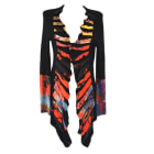 Gilet, cardigan SAVE THE QUEEN Multicouleur
