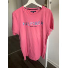 Tee-shirt TOMMY HILFIGER Rose