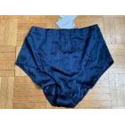 Shortie, boxer LA PERLA Bleu, bleu marine, bleu turquoise