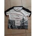 Top, Tee-shirt KAPORAL Gris, anthracite