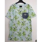 Tee-shirt BILLABONG Vert