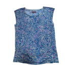 Top, tee-shirt ZADIG & VOLTAIRE Imprimés animaliers
