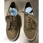 Chaussures de sport SUPERGA Vert