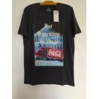 Tee-shirt JACK & JONES Noir