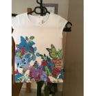 Top, Tee-shirt KENZO Imprimés animaliers