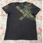 Tee-shirt BILLABONG Gris, anthracite