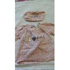 Top, tee shirt DISNEY Rose, fuschia, vieux rose
