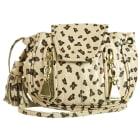 Leather Shoulder Bag SEE BY CHLOE Multicolor