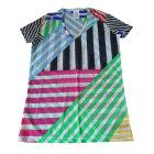 Top, tee-shirt JC DE CASTELBAJAC Multicouleur