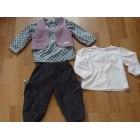 Ensemble & Combinaison pantalon AUBERT Multicouleur