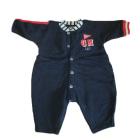 Ensemble & Combinaison pantalon CATIMINI Bleu, bleu marine, bleu turquoise