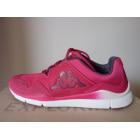 Chaussures de sport KAPPA Rose, fuschia, vieux rose
