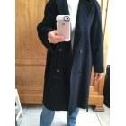 Manteau LAURÈL Noir