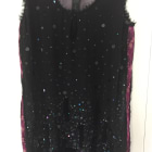 Robe tunique CUSTO BARCELONA Noir