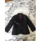Veste de costume PAUL SMITH Noir