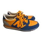 Chaussures de sport NEW BALANCE Orange