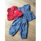 Ensemble & Combinaison pantalon AUBERT Bleu, bleu marine, bleu turquoise