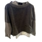 Pull DSQUARED2 Gris, anthracite