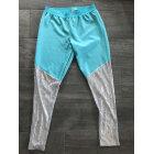 Pantalon slim ASOS Bleu, bleu marine, bleu turquoise