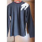 Tee-shirt ALVARO Noir