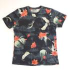 Tee-shirt CARHARTT Noir