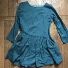 Robe BELLEROSE Bleu, bleu marine, bleu turquoise