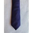 Cravate T.M LEWIN Violet, mauve, lavande