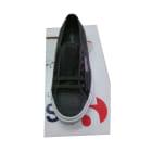 Chaussures de sport SUPERGA Gris, anthracite