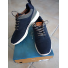 Baskets PEPE JEANS Bleu, bleu marine, bleu turquoise